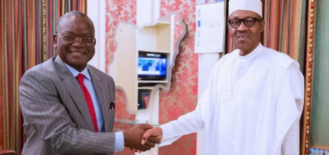 Buhari approves N10b for crisis victims