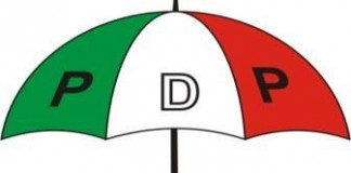 PDP chiefs spend night in jail