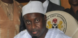 Money laundering: Yero, others appear in court Thursday