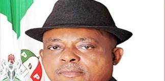 Rig Ekiti guber, forfeit 2019 general election, Secondus warns APC