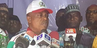 Threat against Wike confirms govt's resolve to silence opposition –PDP