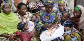 Plans to limit number of children per mother underway- FG