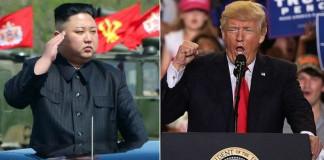 BREAKING: Trump cancels summit with Kim