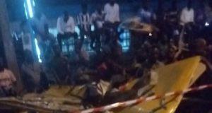2 die, others injured in Ojuelegba Bridge accident