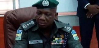 Boko Haram kills 4, injures 6 in Konduga