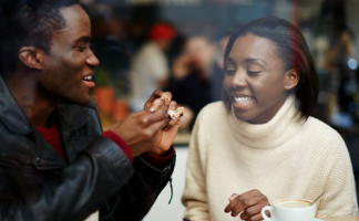 CAN MEMBERS OF THE OPPOSITE SEX BE BESTIES WITHOUT STRINGS ATTACHED?