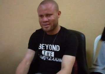 SPECIAL INTERVIEW: Show love to persons with albinism, not pity