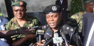 Police rescue 2-year-old girl from kidnappers