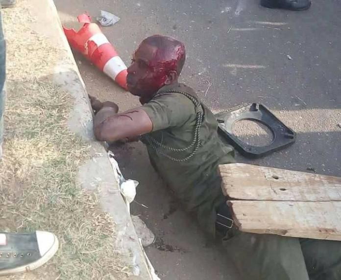 Ekiti guber: Five others shot along with Bamidele -APC