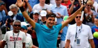 Federer wins in Stuttgart, 98th career title
