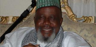 Former ICPC chair, Justice Mustapha Akanbi, is dead