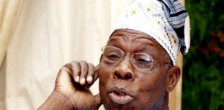 JUST IN: Obasanjo raises alarm, says Buhari plotting to silence him