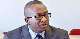 APC: Ndoma-Egba is new national convention committee secretary
