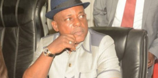 Not Too Young To Run: PDP attacks Buhari