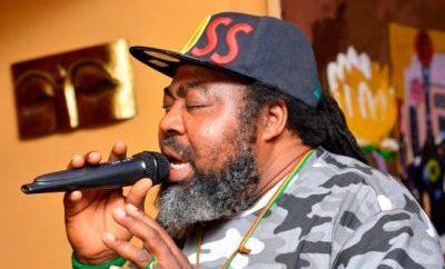 Ras Kimono, reggae star, is dead