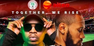 Olamide, Phyno release Super Eagles World Cup tune