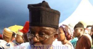 EXCLUSIVE: APC: Oshiomhole's victory, bad news for PDP -Smart Adeyemi