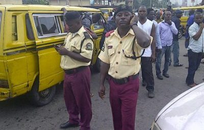 Traffic offence LASTMA refers 10 motorists for psychiatric test
