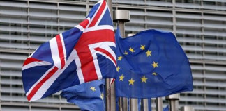 UK unveils Brexit residency rules for EU citizens