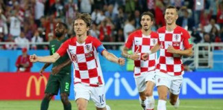 Russia 2018: African teams yet to win a match