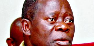 Kwara APC: Ishola Balogun-Fulani-led exco expelled