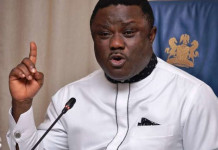C'River will be first to process cocoa beans to chocolate – Ayade