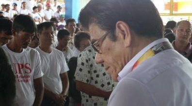 Foreign Titbits: Philippines mayor, Antonio Halili, shot dead by sniper, police chief says