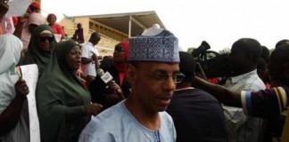 Saraki's chief of staff, Baba Ahmed, quits APC