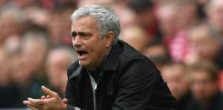 Mourinho worried by Man United's 'very bad' pre-season