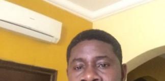 Mr.Omekwe