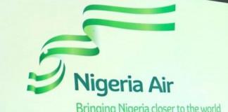 Nigeria unveils new national carrier, Nigeria Air