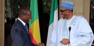 Nigeria, Benin Republic to jointly fight smuggling