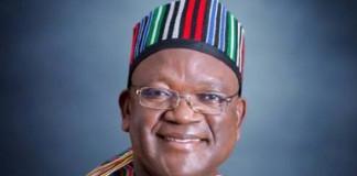 Ortom picks PDP nomination form