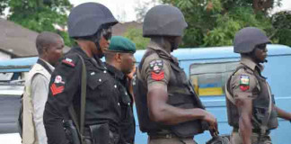 Security cordon thrown on Ekiti as governorship poll begins