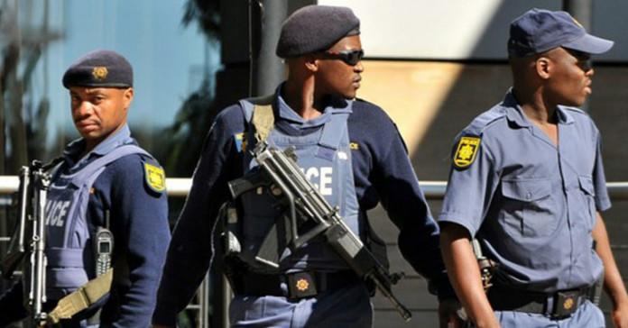 Again, Nigerian shot dead in S'Africa