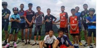 The thai boys