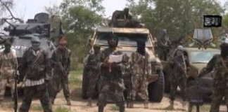 Soldiers, police repel insurgents' attack