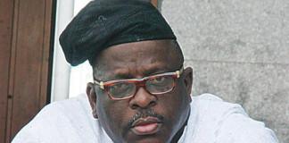 Expulsion: Kashamu blasts PDP, says it is lawless