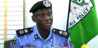 Police dismiss officer who killed Corper Igwetu