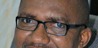Ajimobi's Giant Strides In Folly