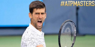 Djokovic beats Federer to win elusive Cinci title