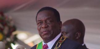 Zimbabwe: Mnangagwa sworn in, pledges rights protection, better economy