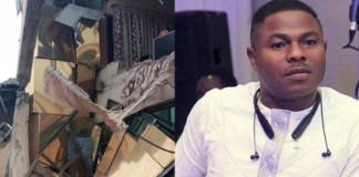 Music House demolition: SERAP threatens to sue Ajimobi, Oyo govt