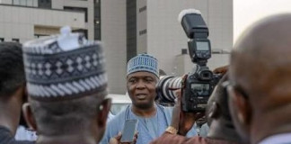 Nigeria needs investor-friendly president -Saraki