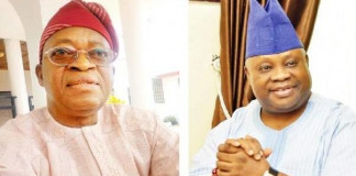 Guber re-run: Decision day for Osun