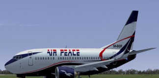 Air Peace marks 4th anniversary, offering gifts to passengers