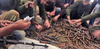 Foreign Titbits: Syria war: US 'has seen evidence' chemical weapons being prepared