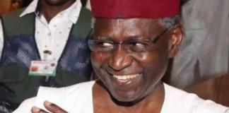 JUST IN: Alleged bribe: Presidency debunks claims against Abba Kyari, threatens court action