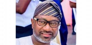Lagos guber: Otedola accepts to run on PDP's platform –Dele Momodu