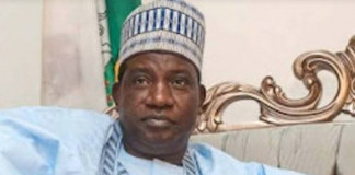 Lalong awards scholarship to first class graduates from Plateau